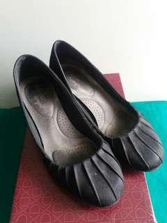 Wedges Shoes Dexflex Comfort by Payless