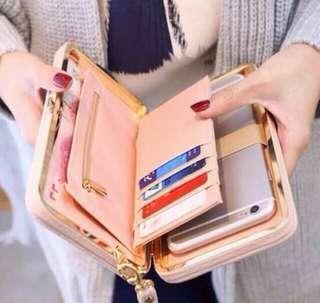 Cp wallet
