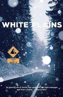 Ebook English White Plains by David Hicks
