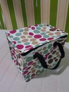 FREE Insulated Bag