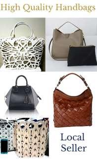 🚚 Korean Handbag