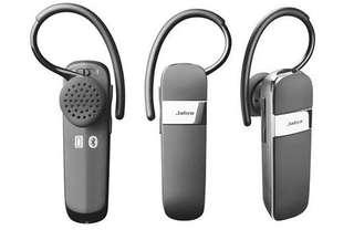 Jabra Talk Bluetooth Earpiece