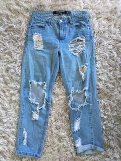 Size 8 Jeans