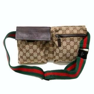 G fanny pack