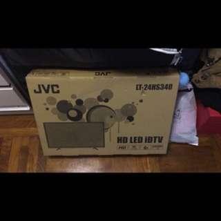 JVC24吋電視