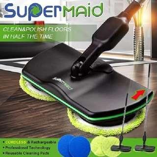 Supermaid Rotary Mop