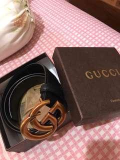 gucci belt mirror qulity