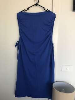 Metalicus Dress