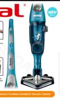 Tefal vacuum stick ty8841h