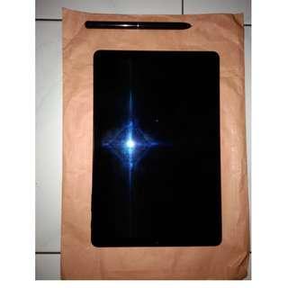 Samsung Tab Tablet S4 2018 10.5 Inch Black Baru