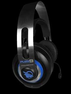 ARMAGGEDDON Headset Wired USB FUZE 9 7.1 ALPINE ALLIES
