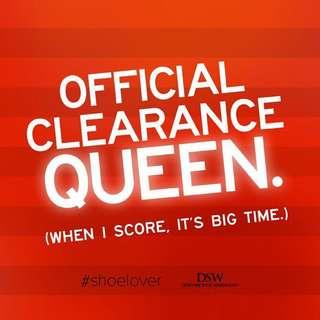 CLEARANCE!!! Buy 2 Free 1!!!