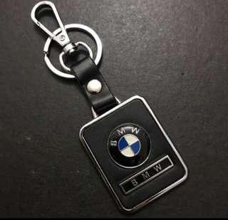 Keychain for BMW