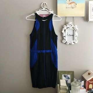 **REDUCED** C&M by Camilla and Marc Bodycon Dress (Size 8)