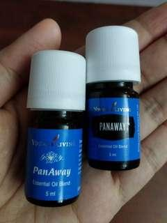Young Living Essential Oil panaway