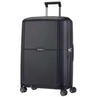 Samsonite Orfeo Spinner luggage 69cm with 3yrs warranty