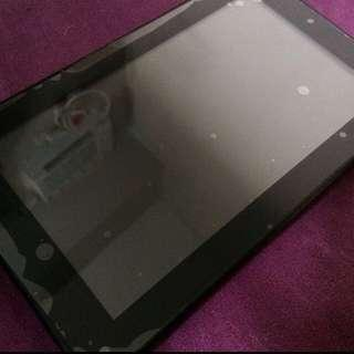 SALE Metallic tablet 👾