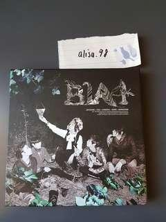 [WTS] B1A4 - In The Wind Album