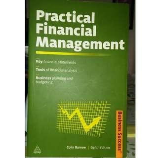 Practical Financial Management 8th Edition