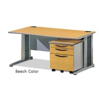 Office Cubicle Puzzle Table Workstation