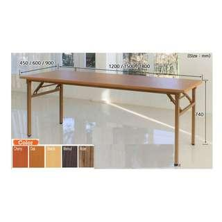 Office Folding Pantry Table