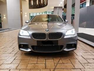 BMW F10 523i M-Sport