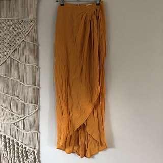 Dissh Midi Skirt