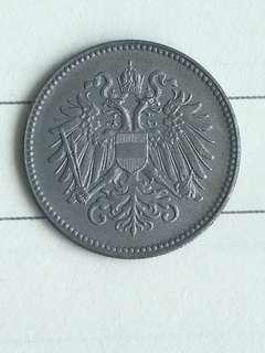 Austria-Habsburg coins