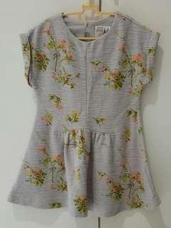 Preloved Next baby girl dress