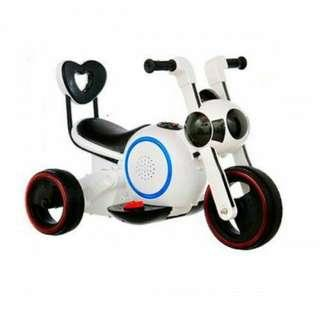 Kids electric bike scooter