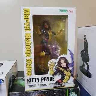 Kitty Pryde Marvel Bishop Kotobukiya