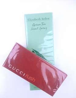 Elizabeth Arden + Travel Size Perfume of Your Choice