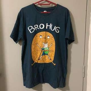 Adventure Time Finn & Jake T-shirt