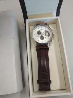 Casio Beside Chronograph watch