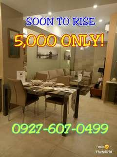 Soon to Rise Smart Home Ready Condo in Commonwealth-Fairview
