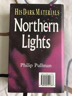 His Dark Materials : Northern Lights by Philip Pullman