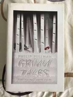 Grimm Tales: For Young and Old by Philip Pullman