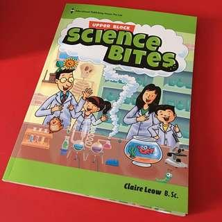 BN upper block science bites (EPH) full colored 212pages