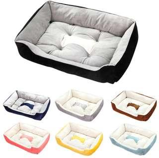 (PO) XL Size Bed for Big Dogs/Cats