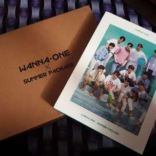 (READY STOCK) W1 SUMMER PACKAGE LOOSE ITEM