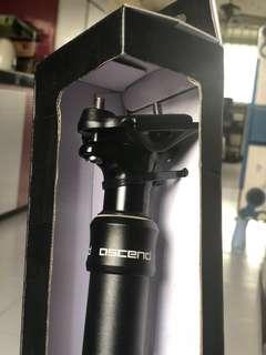 brand-new Brand X dropper post XL 31.6 150mm