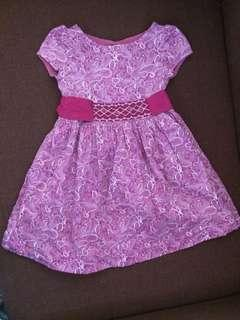 Preloved kids dresses