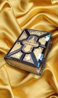巨本聖經(17世紀)