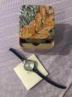 Fossil watch wanita 100% ORI