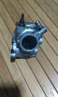 pump 2t rxz ori moto