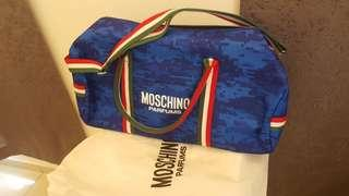 Moschino travel bag