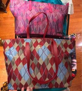Westwood 全新袋(減價)👝