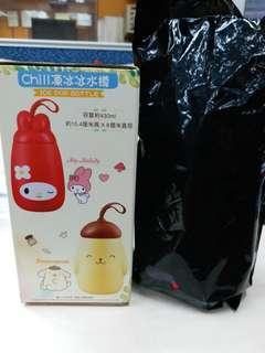 Sanrio Characters  Lock & go Bottle