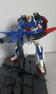 Zeta Gundam 2.0 daban brand