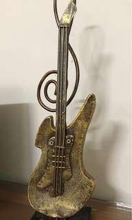 🚚 吉他樂器裝飾品